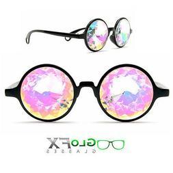KALEIDOSCOPE GLASSES - Lady Gaga costume accessories eyeglas