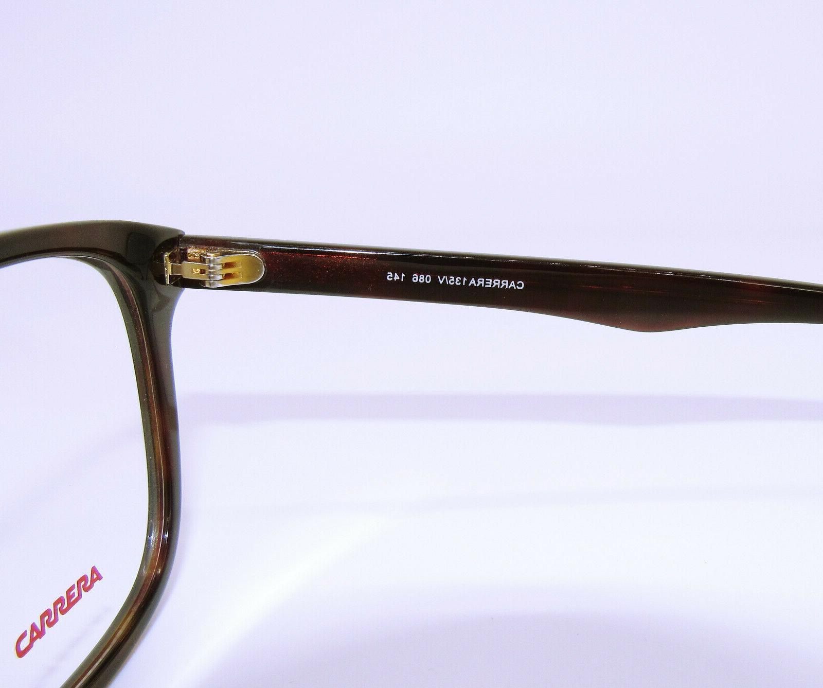 Carrera / Demo Lens Eyeglasses