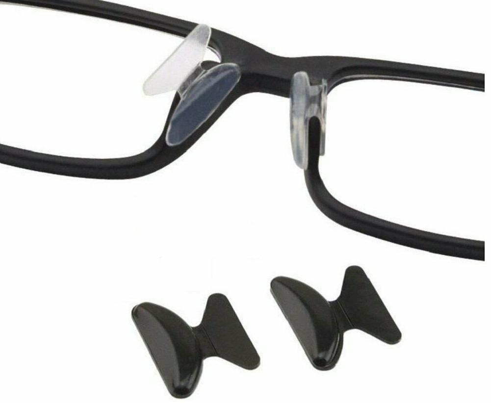 2 Anti-slip Stick Nose For Sunglasses