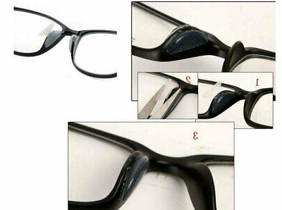 2 Anti-slip Stick For Sunglasses