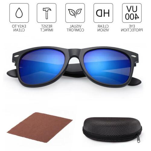 Sunglasses UV400 Lens Glasses