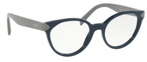 480 women s blue gray eyeglasses frames