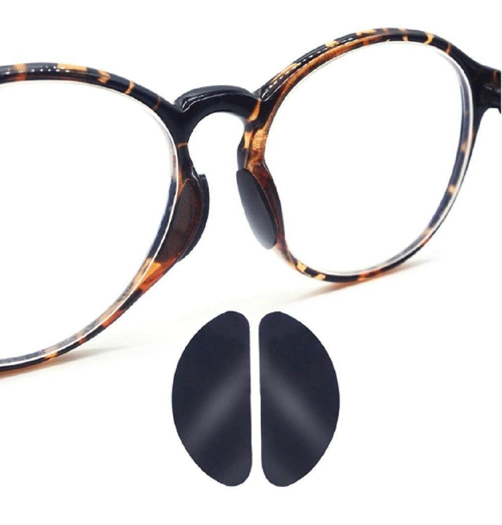 5 Anti-slip Stick On Nose For Sunglasses Glasses