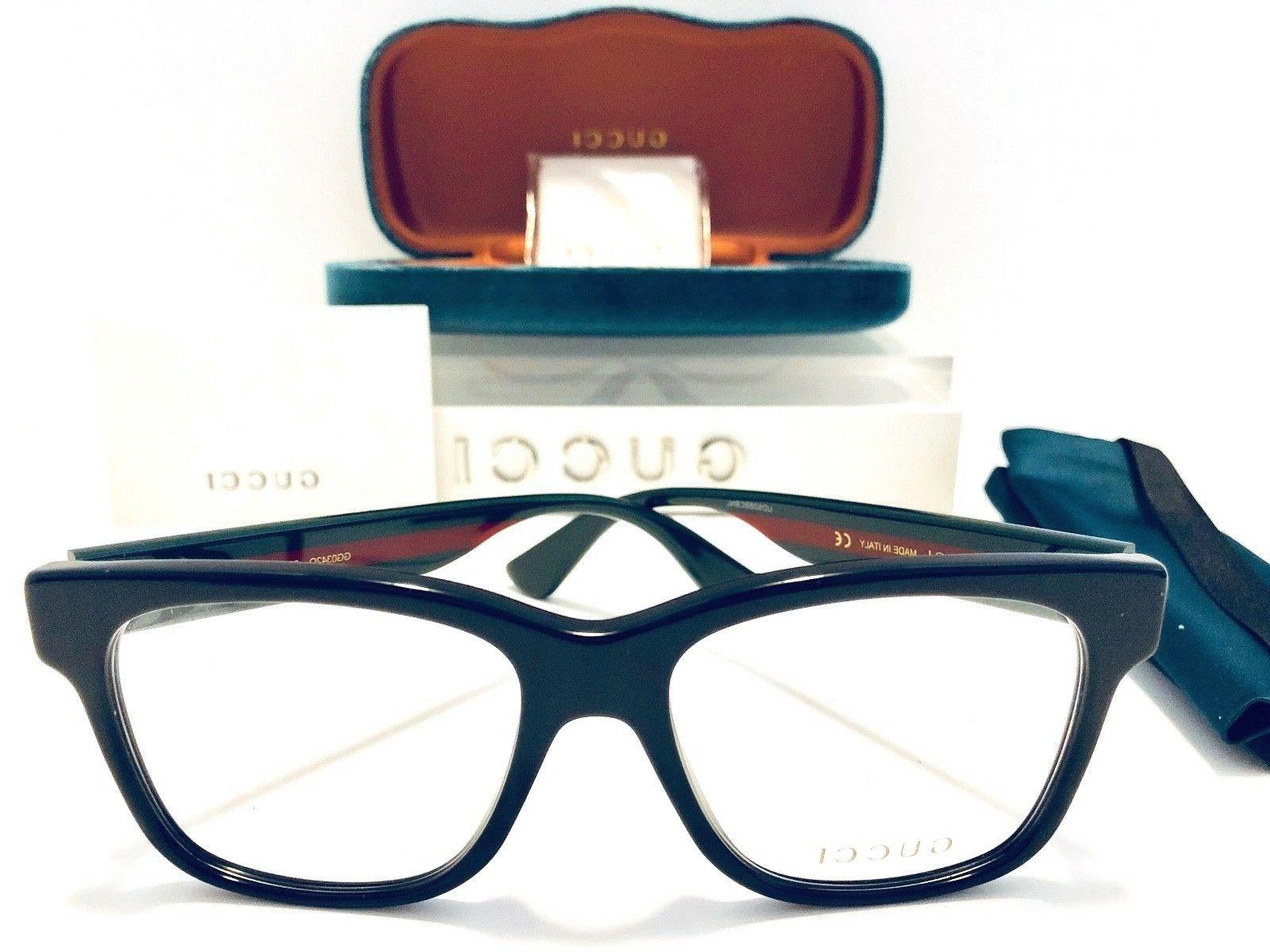 Gucci Eyeglasses Sensual GG 0342O w/ 56