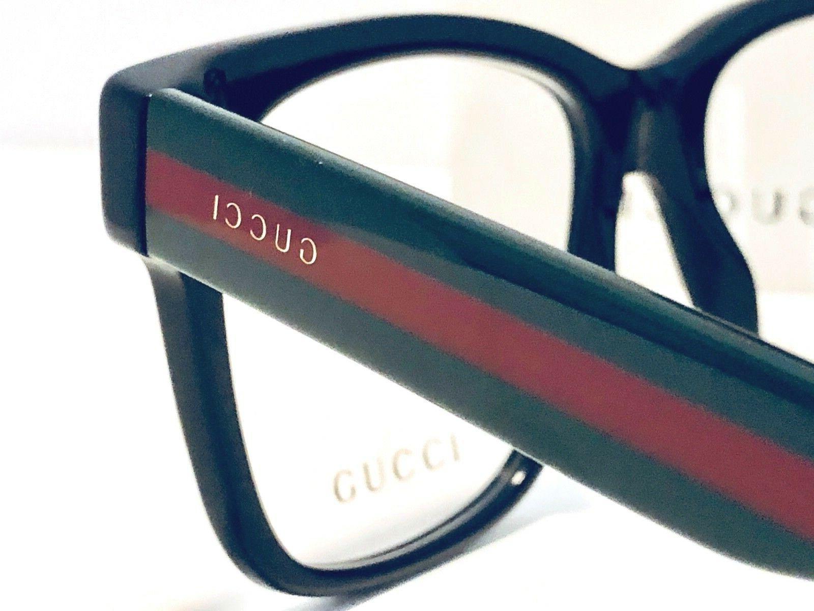 Gucci Sensual GG 004 w/ Temples 56