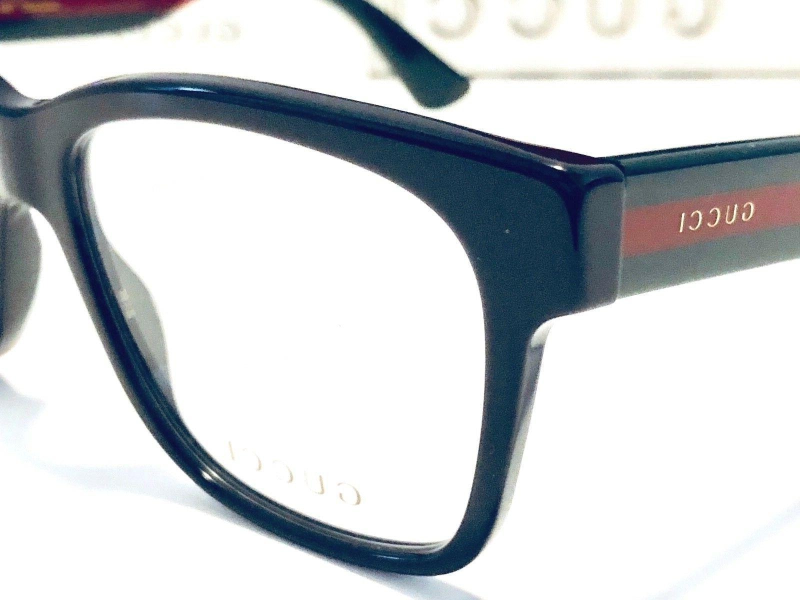 Gucci Eyeglasses Sensual Romantic GG 0342O w/ New 56