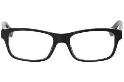 Gucci Men's Eyeglasses GG/0006 001 Frame