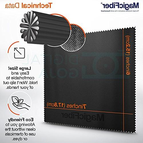 MagicFiber Microfiber 6 PACK