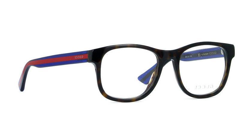 NEW Blue Glasses 003 4O
