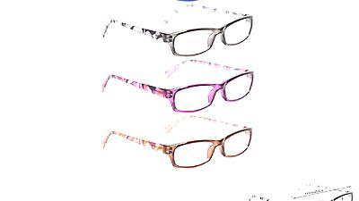 reading glasses readers spring hinge