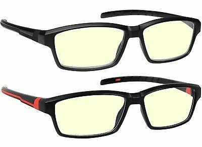Anti Glare Glasses Blocking Reduce Eyestrain for...
