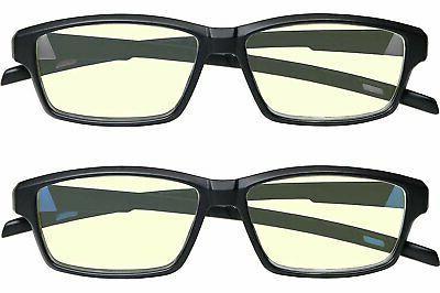 Anti Glare Computer Reading Glasses Blue Reduce