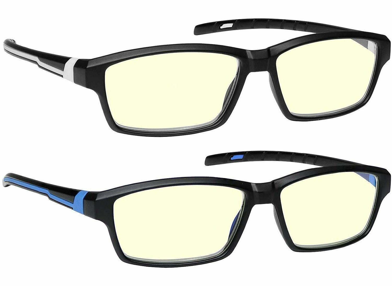 anti glare computer reading glasses blue light