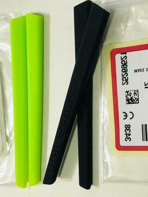Authentic OAKLEY Crosslink Pitch Socks OX8037