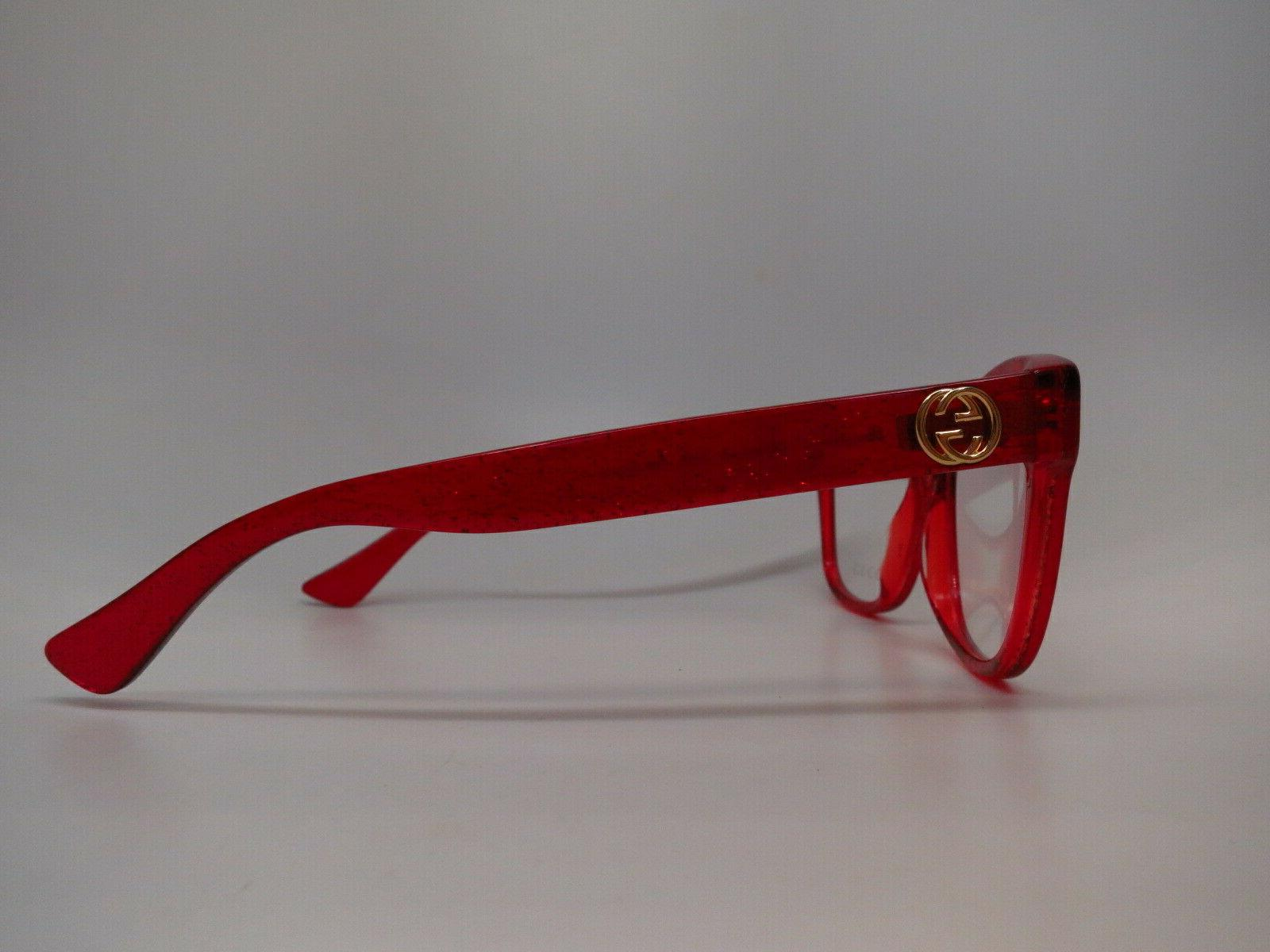 Authentic Red GG