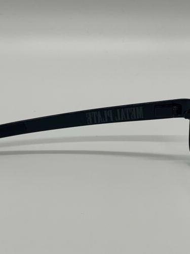 Authentic Plate 22-200 Men's Eyeglasses Frames