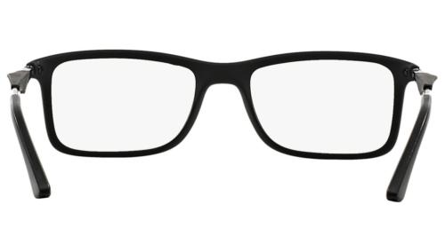 Authentic Black Eyeglasses *NEW* 55mm
