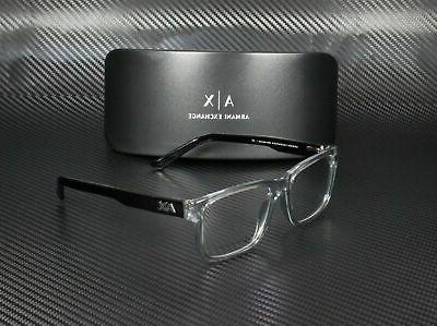 ax3016 8239 transparent smoke demo lens 53