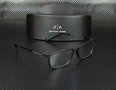 ax3027 8078 matte black demo lens 55