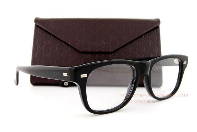 brand new eyeglass frames 3769 4ua black