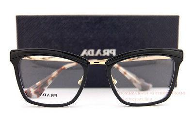 Brand Frames 15U KUI Black/Gold SZ Women