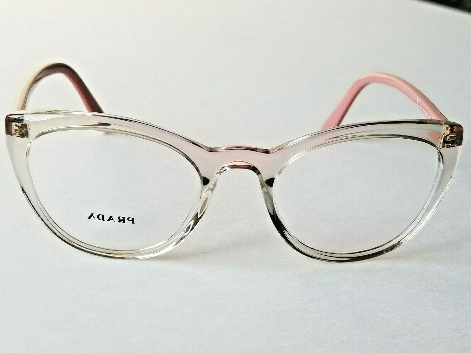 dd60b0fe3f Brand New Prada Women s Designer Prescription Eyeglass Frames