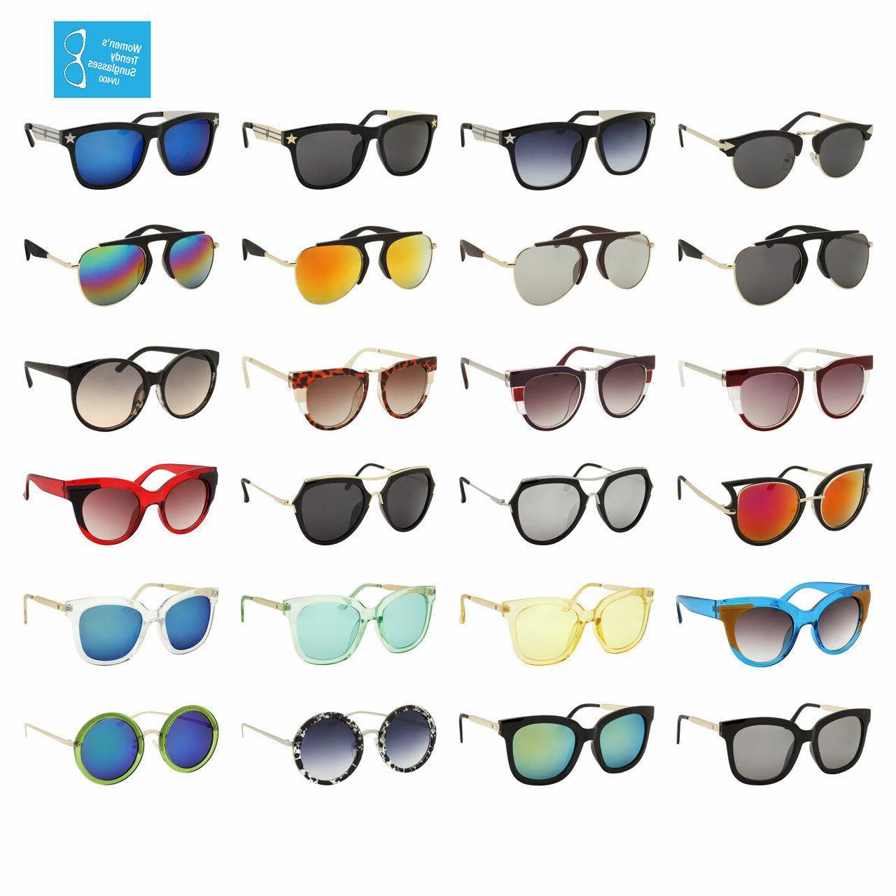bulk lot wholesale 36 fashion sunglasses eyeglasses
