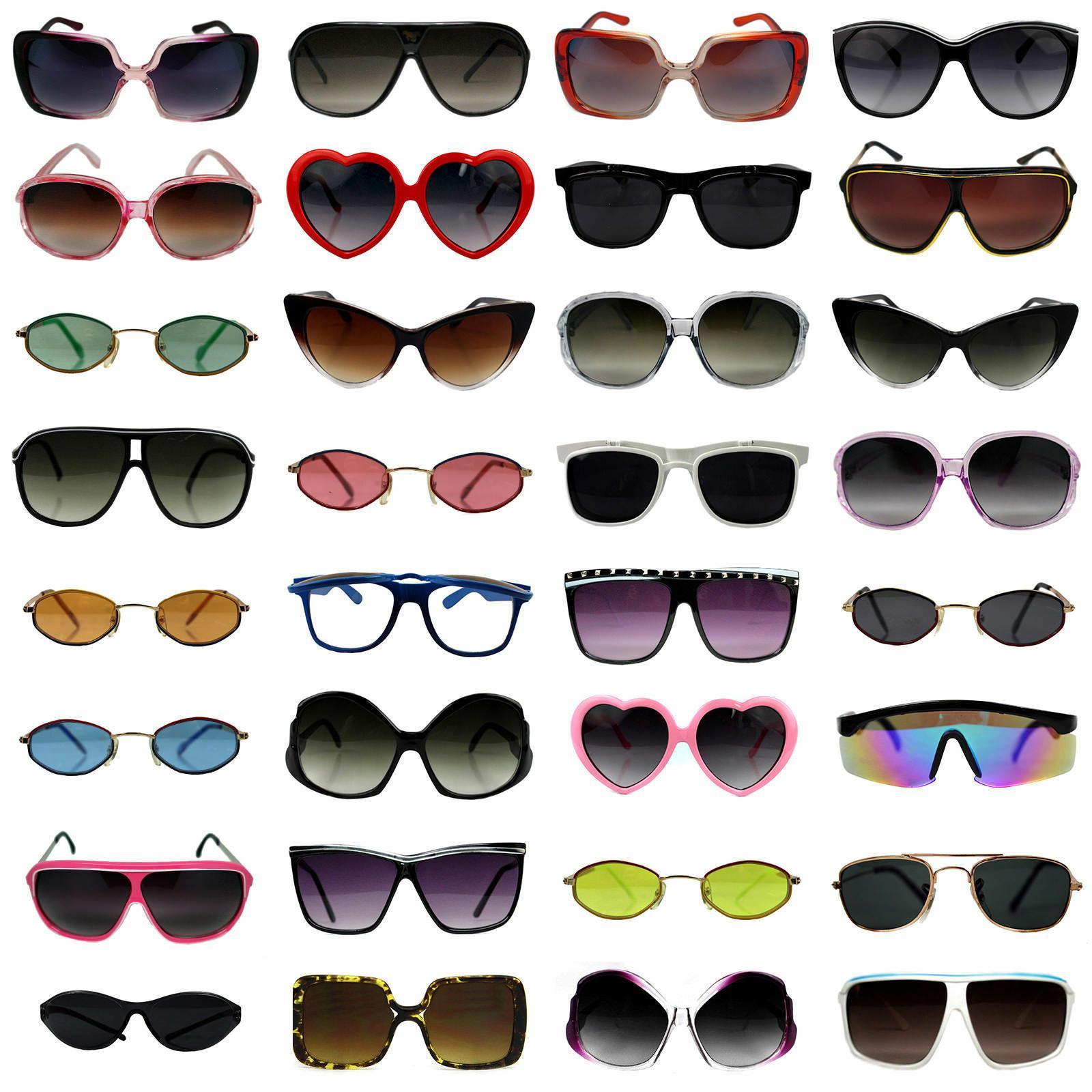 Bulk Eyeglasses 15 to Pairs Men