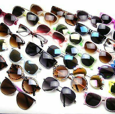 bulk lot wholesale sunglasses eyeglasses 15 to
