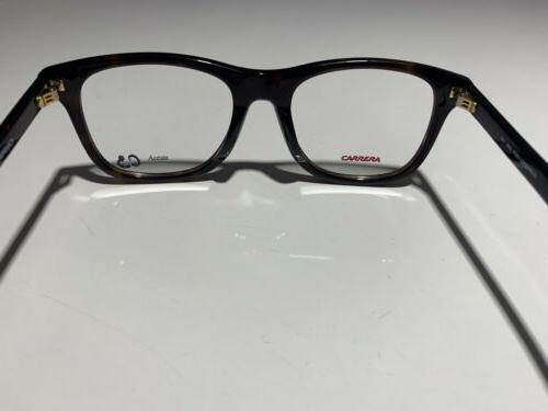 Carrera DARK Eyeglasses Case+cloth