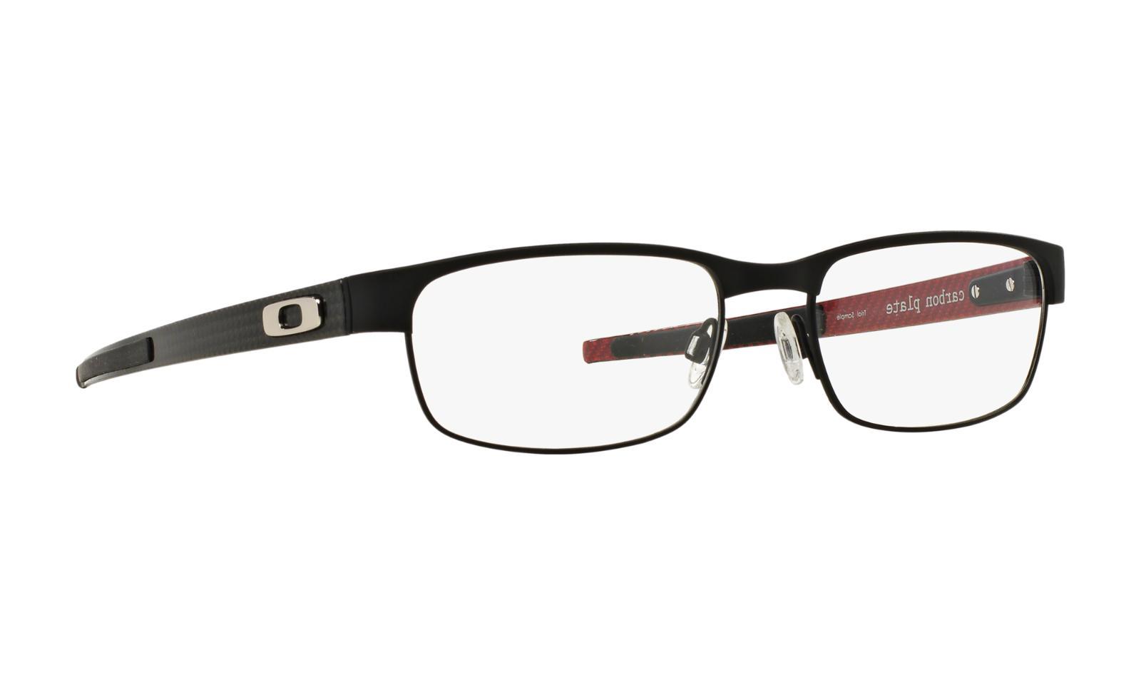 Oakley CARBON PLATE OX5079-0153 Matte W/