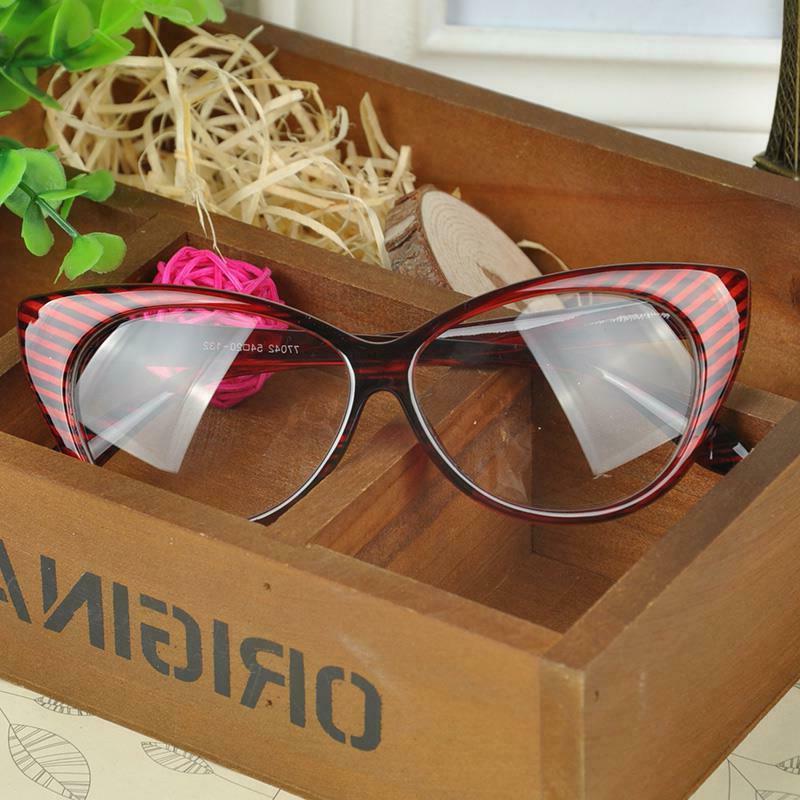 Cat Plastic Frame Beach Eyewear Accessories