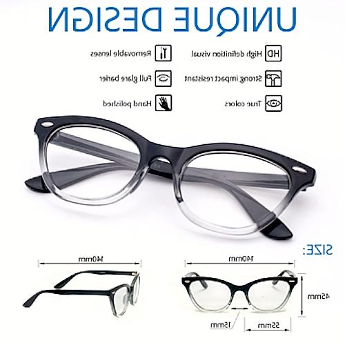 Eyeglasses Gradient Shadz GAFAS