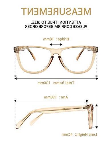 TIJN for Men Optical Designer