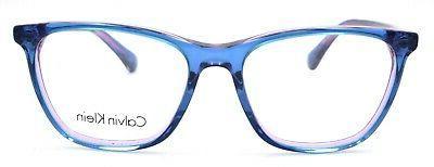 Calvin Women's Eyeglasses Frames PETITE 48-15-135