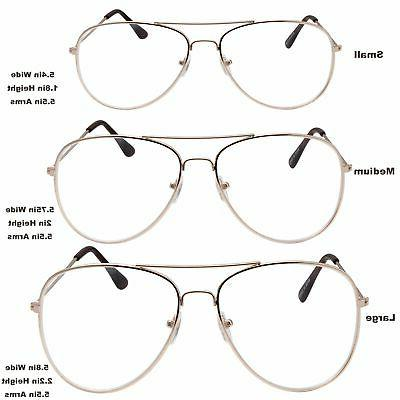 Classic Men's Fashion Glasses -