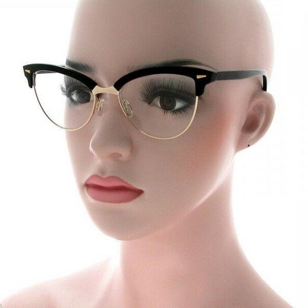 Classic Retro Eye Eye Glasses Fashion NEW