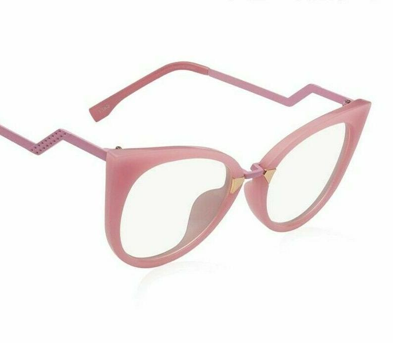 clear lens eyeglasses for women cute design