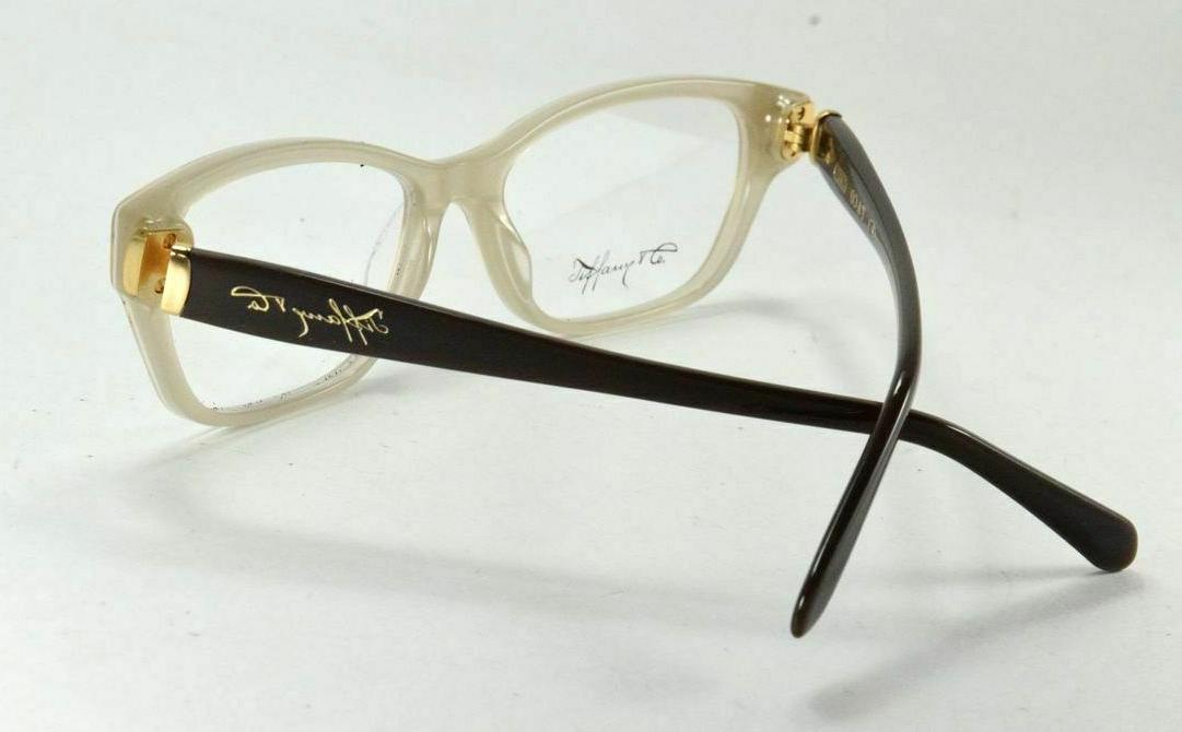 Tiffany & Co Eyeglasses TF Pearl Frame 55 mm