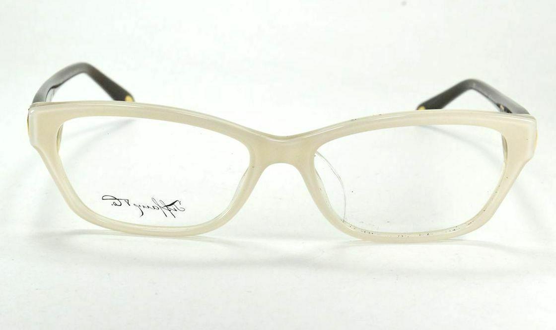 Tiffany Eyeglasses 2114 8170 Pearl Ivory mm