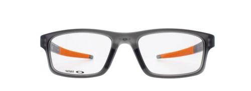 Oakley Eyeglasses OX8037-0654 Smoke
