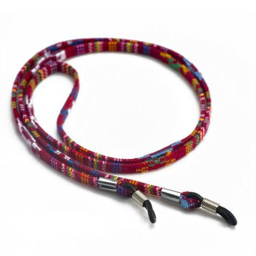 Eyeglass Chains String Cord Retainer Eyewear Lanyard