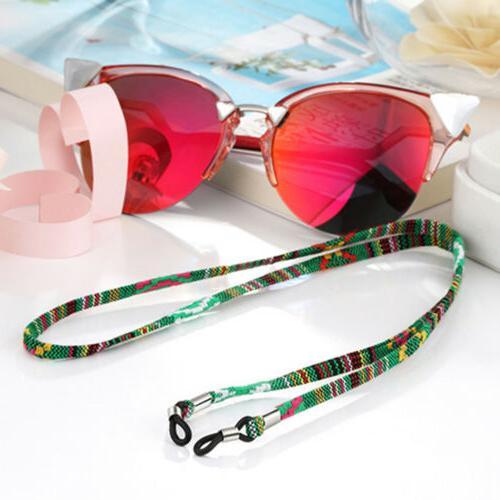 Eyeglass Chains String Retainer Eyewear Holder