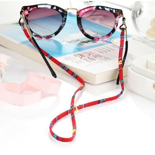 Eyeglass Chains Cotton String Retainer Eyewear
