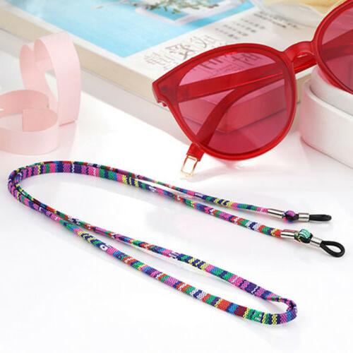 Eyeglass Chains String Cord Strap Eyewear Lanyard