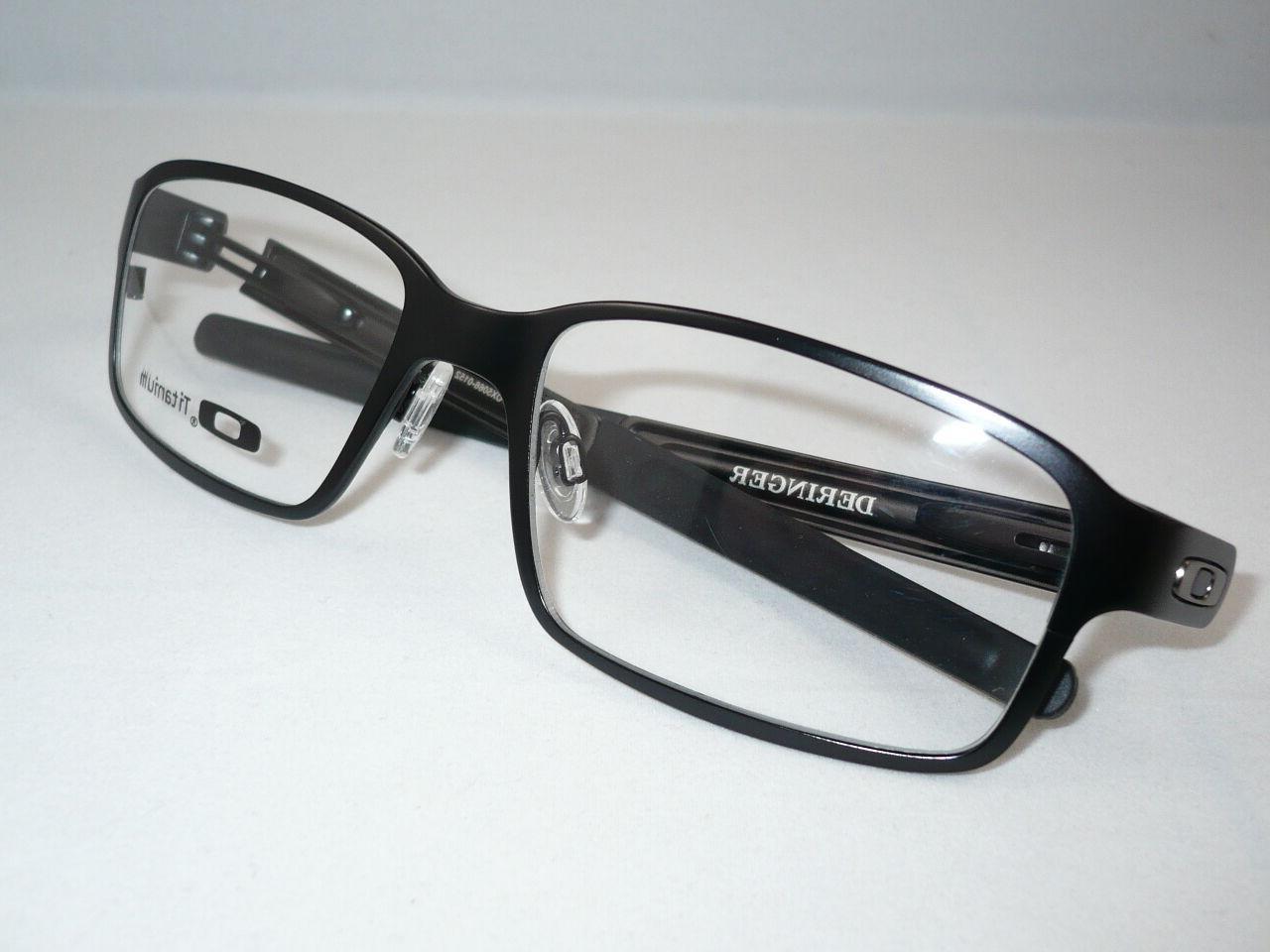 Eyeglass Deringer