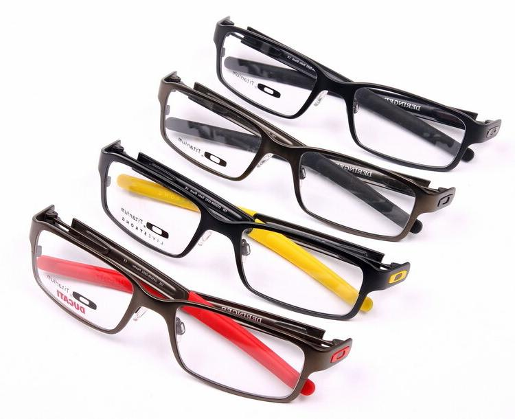 eyeglass frames oakley deringer ox5066 0554 livestrong