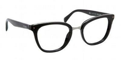 eyeglasses 06p black 1ab 1o1 designer women