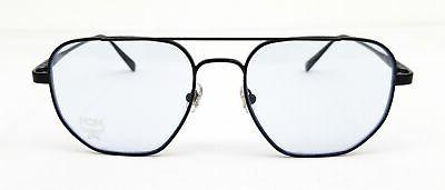 MCM Eyeglasses Black Navigator