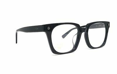 eyeglasses 2637a 001 black rectangle 51x19x140